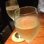 201309 スパークリングワイン