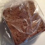 21595725 - 黒玄米パン ¥320