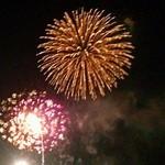 21597227 - 毎年8月1日に行われる横浜花火大会
