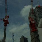 みんみん - 日本コロンビア跡地の再開發