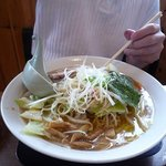2160120 - おすすめ「野菜ラーメン」