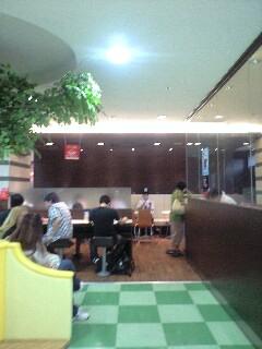 マクドナルド 新杉田駅店