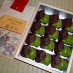 福太郎本舗 - お土産用に920円で買いましたがお店の中でいただきました