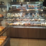 CALVA - ケーキコーナー