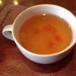 プルニュエ - セットスープ