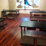 大阪食酒 リエカオ - 2Fは貸切もできる、広々とした空間!