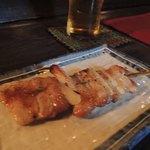 サマサマ - 豚串