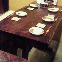 わらし - テーブル席はご予約を・・・
