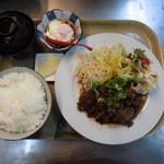 キリンヤ - 焼肉定食