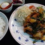 キリンヤ - 豚キムチ定食