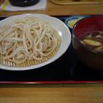 うどんのこいけや - 肉汁うどん(鳥)(小盛り)~☆
