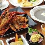 一味一笑 - ◆当店特製!わがままディナーコース♪好みの食材やシチュエーションなど、お気軽にどうぞ♪