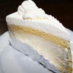 ケーキ工房 パティスリー - チーズケーキ