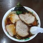 21615085 - チャーシュー麺