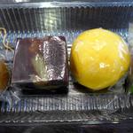 かわ瀬菓子舗 -