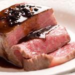 ノワ・ド・ココ - 料理写真:【ローストビーフ】「みんなで選ぶベストおとりよせ大賞」2010年総合大賞、2012年肉部門金賞に輝いたローストビーフをご賞味あれ♪