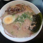 Furyuuramen - チャーシュー麺☆