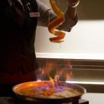 フレンチレストラン セラン -