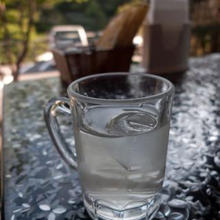 小戸橋製菓 - ドリンク写真:小戸橋製菓 梅シロップ By 「あなたのかわりに・・・」