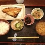 志乃ぶ -  いつものツボ鯛