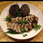 居酒屋 山田屋  - 料理写真:料理