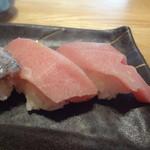 すし屋 銀蔵 - 大トロ1皿