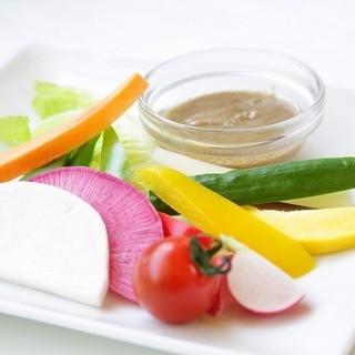 PASTA RI - 料理写真:初めての方は、前菜~デザートまで全て選べるコースがお勧めです。