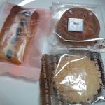 21623643 - 焼き菓子美味しい!