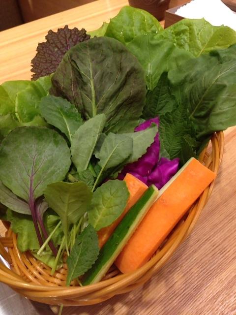やさい農家 - 野菜