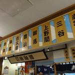 魚海道 -