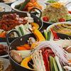 韓国焼肉料理 楽園亭 - 料理写真:◆特製豪華チゲコースあり♪