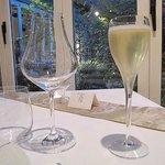 アロマフレスカ - 食前酒(Cavalleri) \1,600