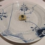 アロマフレスカ - 最初の一皿