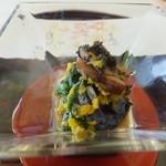 グランドサンピア八戸 - 料理写真: