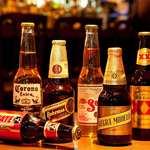 ■ビール【CERVEZA】