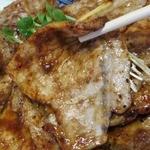 21633523 - 豚丼の豚肉