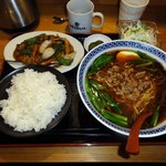 中華料理 千滋百味 吉田店 - 日替りランチ 680円は安い