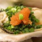 二代豊国 - 牡蠣UP