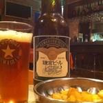 ティーサイド - 鎌倉ビール