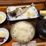 栄丸 - 料理写真: