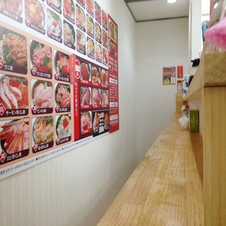 新鮮海鮮丼が食べたいなら魚の棚海鮮丼【どんまる】