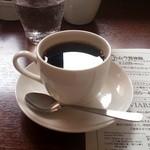 ツカサ - コーヒー
