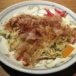 オーガニックキッチンFarve - 沖縄やきそば