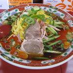 中華食堂チャオチャオ - 冷やしタンタン麺 630円