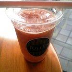 タリーズ コーヒー - ブラットオレンジスワークル