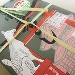 21640533 - 三色稲荷寿司
