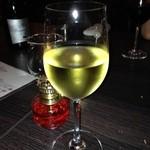 ルフージュ - 白ワイン グラス