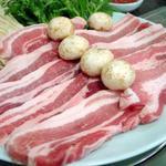 韓サラン - 黒豚を使用した絶品サムギョプサル◎ジューシーの味をぜひご賞味あれ♪