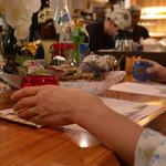 琉球居酒屋 南久宝寺 - 大人の隠れ家ダイニングで 創作料理を堪能♪
