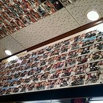 喜天華 - ライダー達の写真